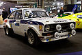 Rétromobile 2011 - Ford Escort Cosworth -6.jpg