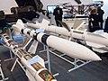 R-27 air-to-air missiles 02.jpg