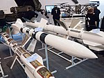 R-27 air-to-air missiles 02.jpg