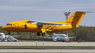 Plane crash killing 71 people