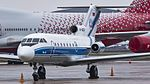 RA-88231 YK40 Vologda Airline VKO UUWW 2 (34603070866).jpg