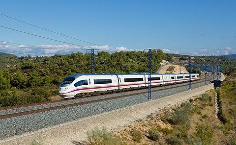 Madrid to Seville via Cordoba?