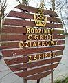 ROD Szafirek, Poznan, Dabrowskiego.jpg