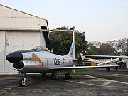 ROYAL THAI AIR FORCE MUSEUM Photographs by Peak Hora 32.jpg