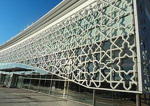 Rabat-Salé airport