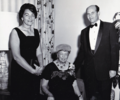 Rabbi and Selma Baumgard with Eleanor Roosevelt .png