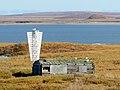 Radar equipment meets fish house? (48681166552).jpg