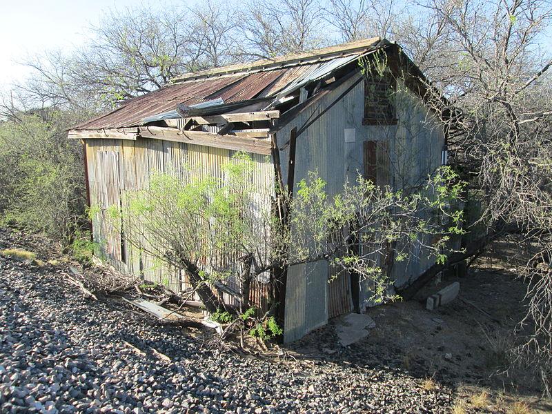 File:Railroad Pumphouse Pantano Arizona 2014.jpg
