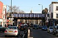 Railway bridge, Bethnal Green - geograph.org.uk - 688436.jpg