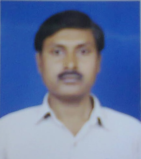 Rajesh Gangwar Indian social worker