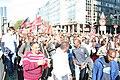 Rally for refugees, Brussels, 11 Sept 2015.jpg