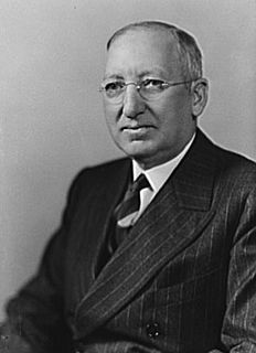 Ralph Budd American railroad executive