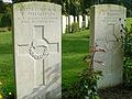 Ramparts Cemetery, Lille Gate 5.jpg