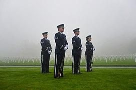 Ramstein AB Airmen honor U.S. veterans in Belgium 171111-F-ZF730-0486.jpg