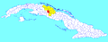 Ranchuelo (Cuban municipal map).png