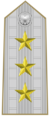 Rank insignia of generale di corpo d'armata of the Italian Army (1947-1972).png