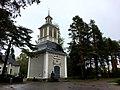 Rantsilan kirkon kellotapuli 20180911.jpg