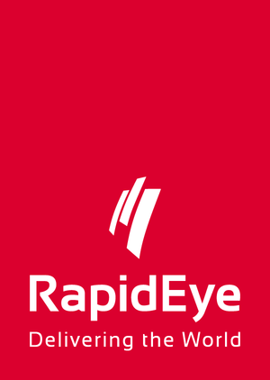 RapidEye - Image: Rapid Eye Official Corporate Logo