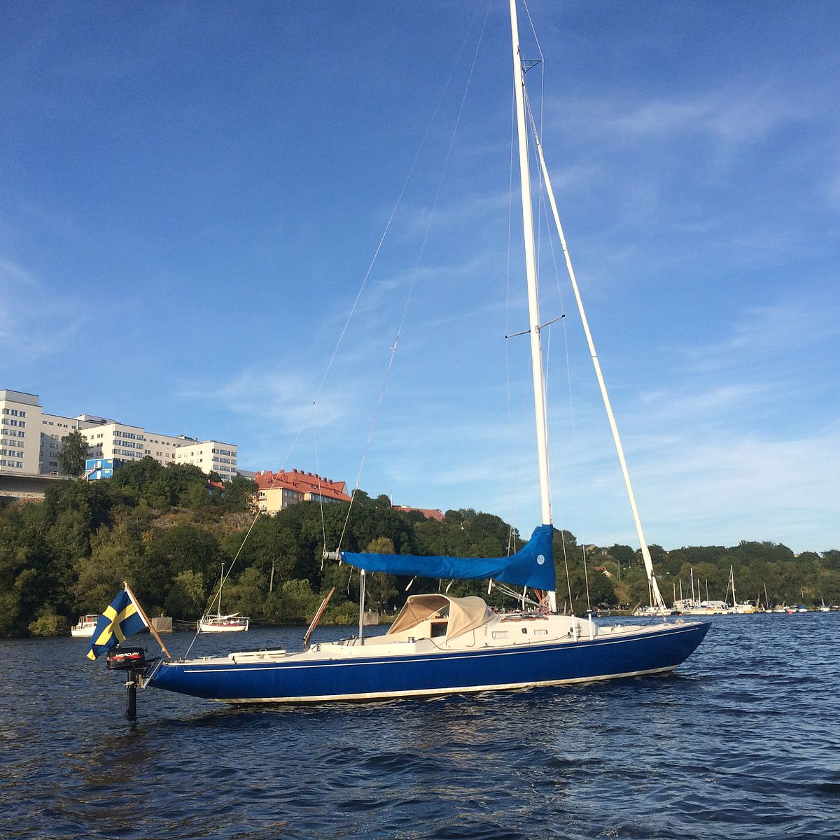 Rapid (segelbåt)