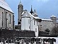 Rapperswil - Liebfrauenkapelle - Schloss IMG 4844.JPG