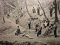 Rastreig d'un bosc durant el s. XIX 2.JPG