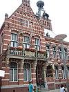 Gemeentehuis Voorm. gemeentehuis