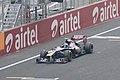 Red Bull racing, Noida F1 2013(Ank Kumar) 11.jpg