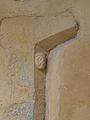 Redon (35) Abbaye Saint-Sauveur Cloître 04.JPG