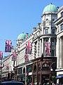 Regent Street and Flags - geograph.org.uk - 2381696.jpg