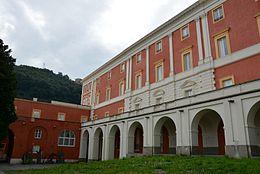 Hotel Castellammare Di Stabia  Stelle