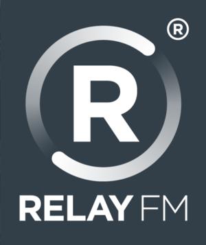 Relay FM - Image: Relayfm logo