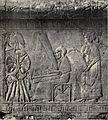 Relief harpist Weigall.jpg