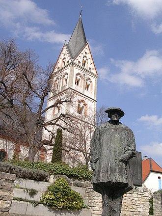 Sebastian Münster - Image: Remigius Muenster
