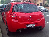RenaultClioRsFacelift