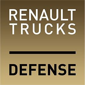 logo de Renault Trucks Defense