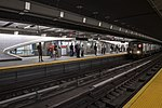 Renovated WTC Cortlandt Street station opening.jpg