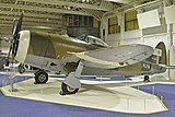 Republic P-47D Thunderbolt 'KL216 - RS-L' (really 45-49295) (16724857334).jpg