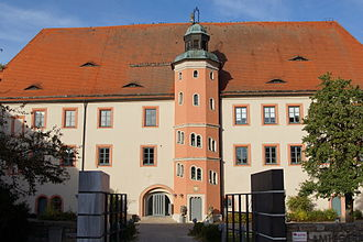 House of Palatinate-Neumarkt - Neumarkt Castle.