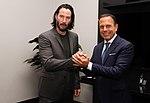 Reunião com o ator norte-americano Keanu Reeves (40564290773).jpg