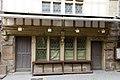 Rez-de-chaussée de l'ancienne auberge Saint-Pierre (Le Mont-Saint-Michel, Manche, France).jpg