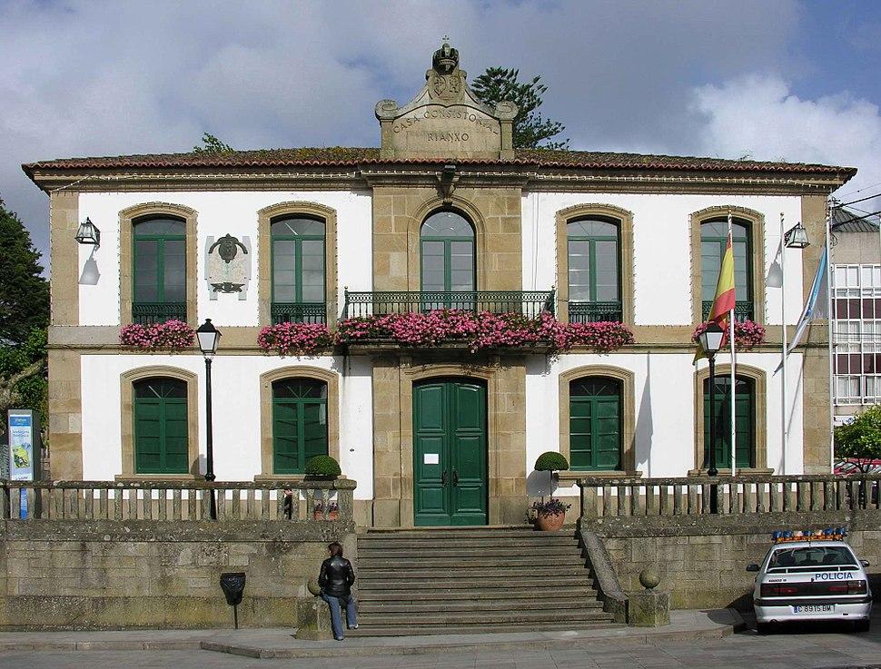 Rianxo Galicia 060521 15
