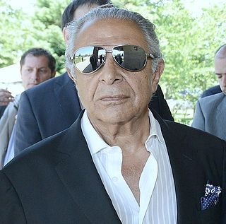 Ricardo Abumohor Chilean businessman