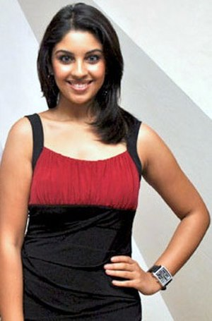 Richa Gangopadhyay - Richa Gangopadhyay