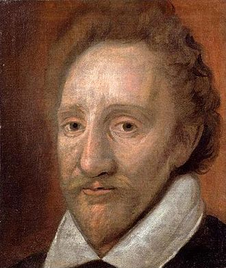 Richard Burbage - Portrait of Richard Burbage, Dulwich Picture Gallery, London