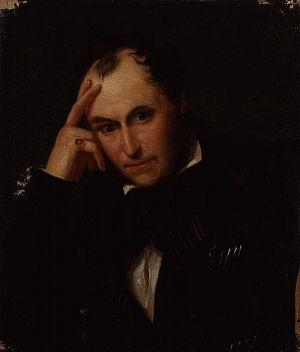 Ford, Richard (1796-1858)