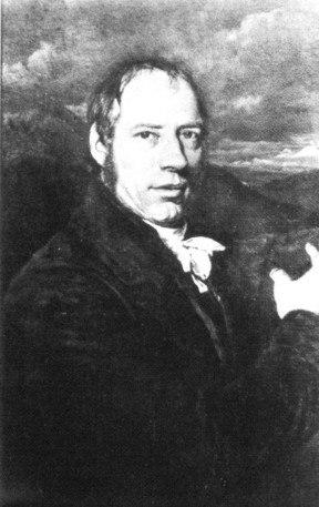 Richard Trevithick bw