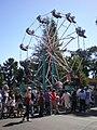 Rides at 2008 San Mateo County Fair 1.JPG