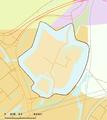 Rijksbeschermd stads- of dorpsgezicht - Blauwkapel.png