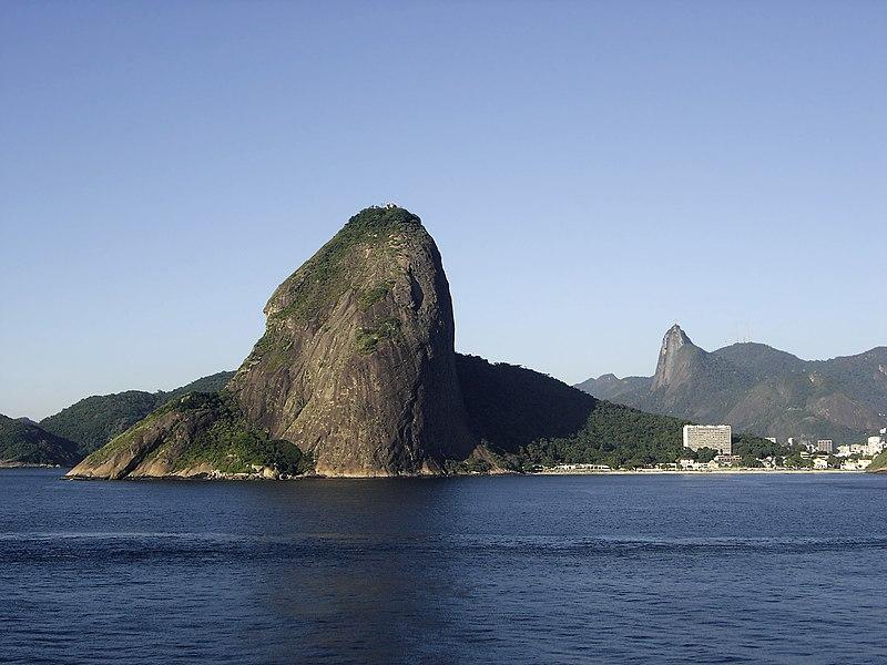 География ЧМ-2014. Рио-де-Жанейро - изображение 2