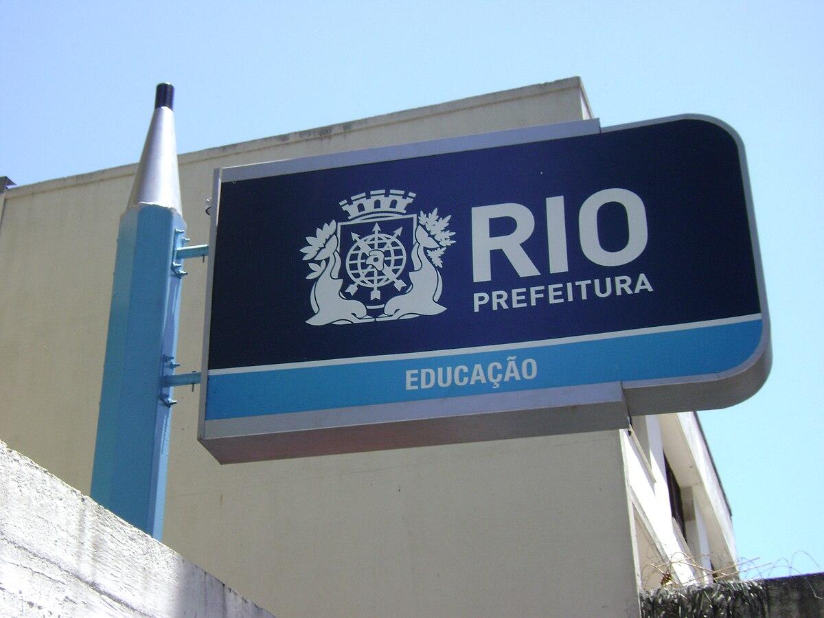 Resultado de imagem para RIO DE JANEIROS ESCOLAS PUBLICAS